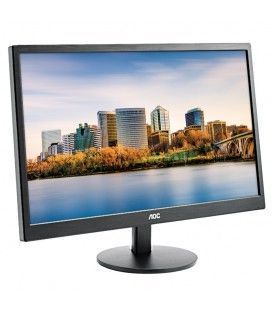AOC M2470SWH - Full HD - MVA - 24""